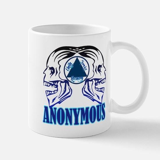 AASkulls Mugs
