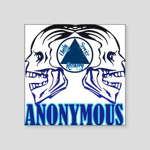 AASkulls Sticker
