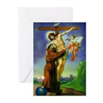 Blank Greeting Cards (pk Of 10 = $2 Per Card)
