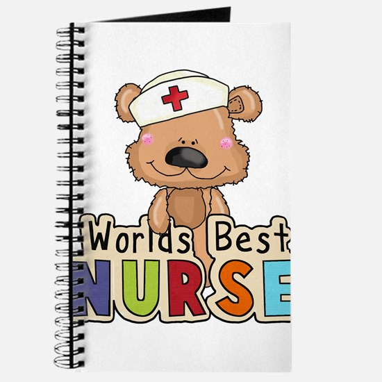 The World's Best Nurse Journal