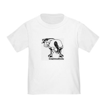 IHRA apparel Toddler T-Shirt