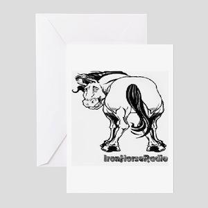 IHRA apparel Greeting Cards (Pk of 10)