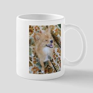 Laughing Dog Mugs
