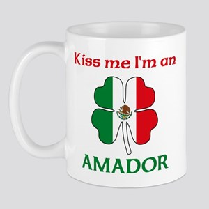 Amador Family Mug
