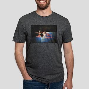 Paul Klee - Battle scene from 'Seafarer&#3 T-Shirt
