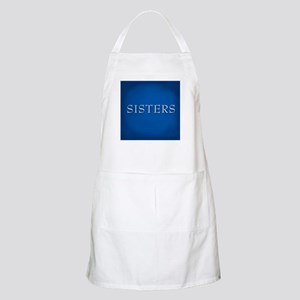 Sisters Light Apron