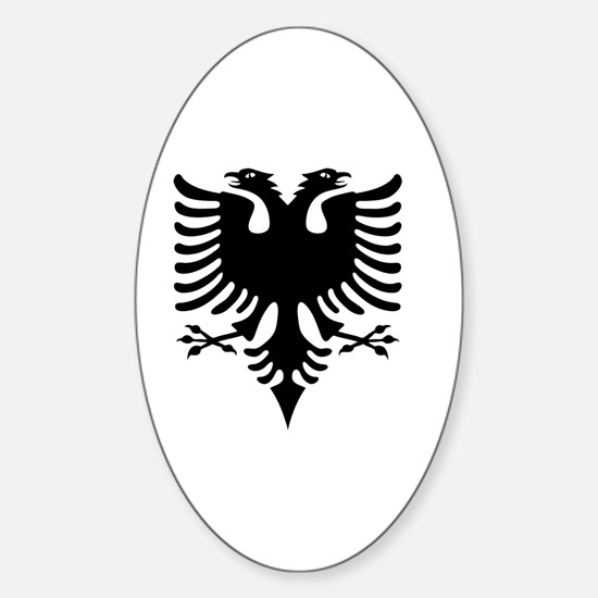 Unique Berat Sticker (Oval)