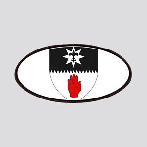 Cenel Mic Earca - County Tyrone Patch