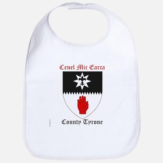 Cenel Mic Earca - County Tyrone Bib