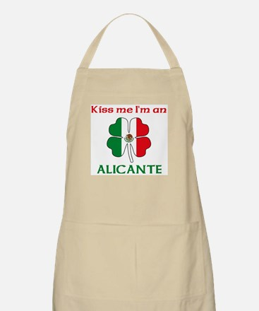 Alicante Family BBQ Apron