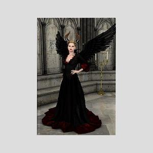 Evil Queen Magnets