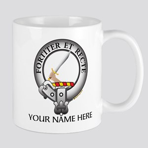 Elliott Clan Mugs