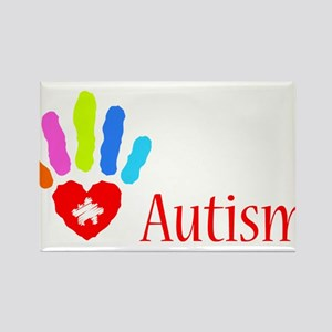 autism awarness Magnets
