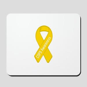 COPD Mousepad