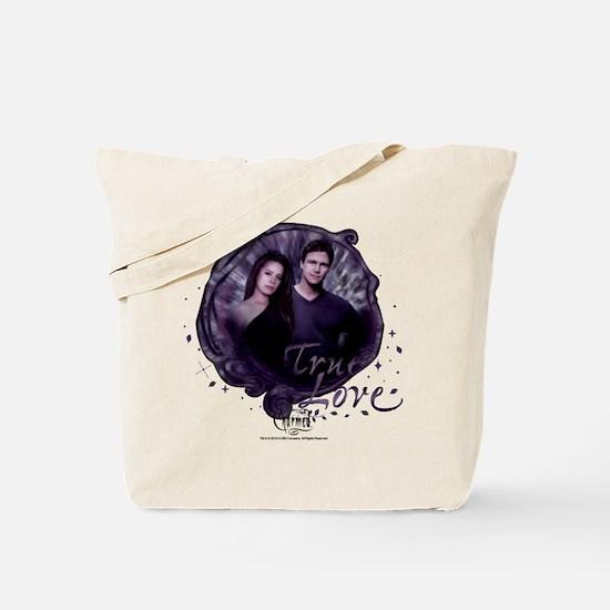 Charmed: True Love Tote Bag