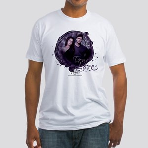 Charmed: True Love Fitted T-Shirt