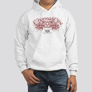 Charmed: The Power of Three Hear Hooded Sweatshirt