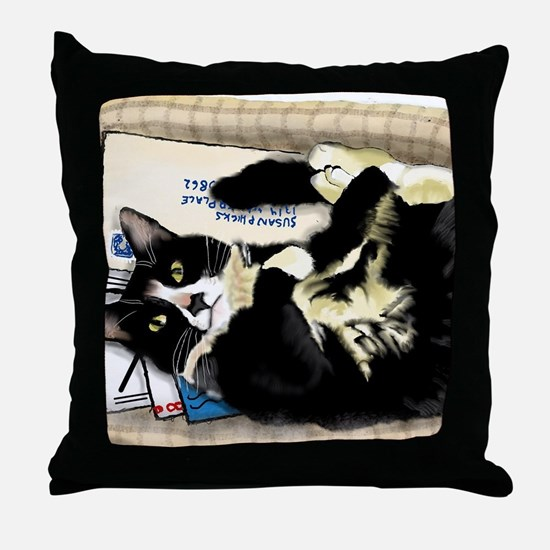 Unique Phillip Throw Pillow