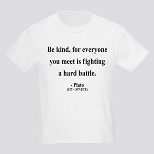 Plato 2 Kids Light T-Shirt