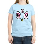 Bird Costume Women's Light T-Shirt