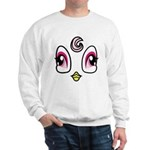 Bird Costume Sweatshirt