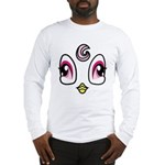 Bird Costume Long Sleeve T-Shirt