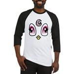 Bird Costume Baseball Jersey