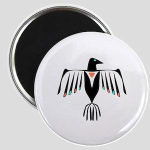 Native American Thunderbird Magnet