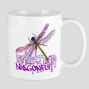 dragonflytotem Mugs