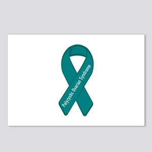 PCOS Postcards (Package of 8)