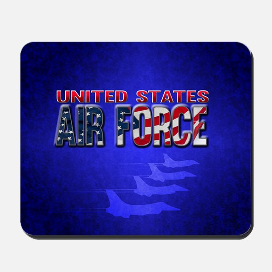 Air Force Mousepad