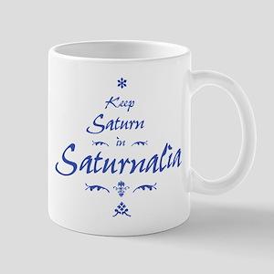 Saturnalia Mugs