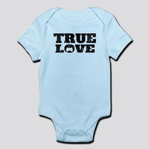 True Love Gaming (Distressed) Body Suit