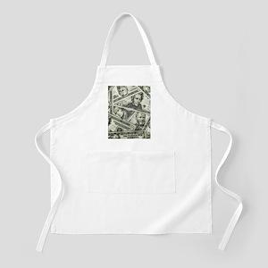 Money Apron