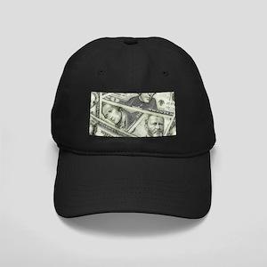 Money Black Cap