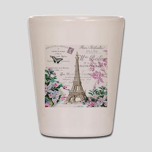Paris VIIII Shot Glass