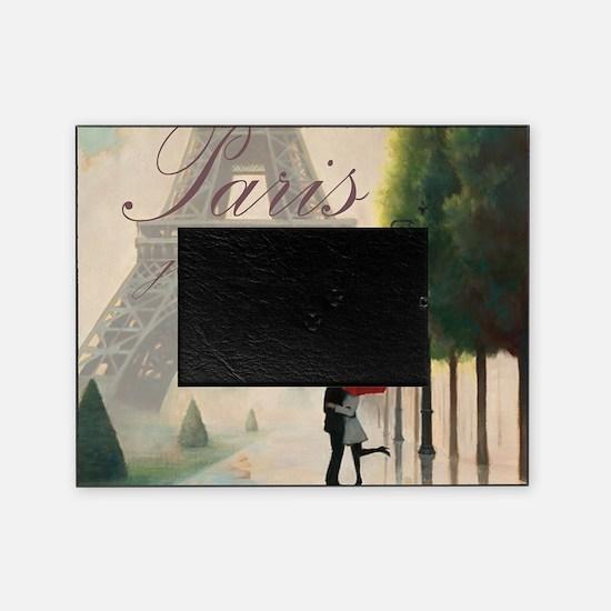 Je T'aime Paris Picture Frame