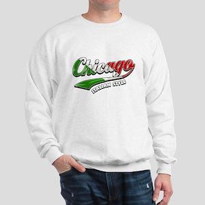 Chicago Italian Style Sweatshirt
