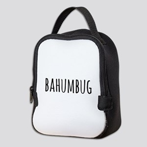 BAHUMBUG Neoprene Lunch Bag