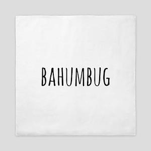 BAHUMBUG Queen Duvet