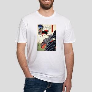 Kuniyoshi Utagawa Women 10 T-Shirt