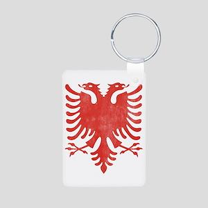 Albanian Eagle Keychains