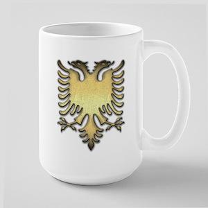 Gold Eagle Mugs
