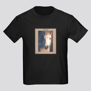 Horse-White-Pony-Wild T-Shirt