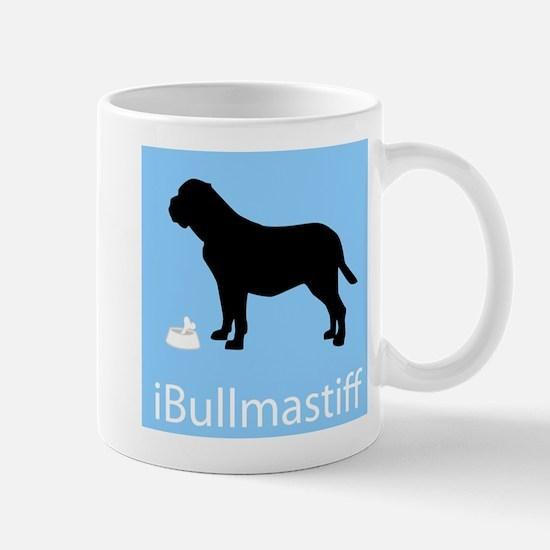 iBullmastiff Mug