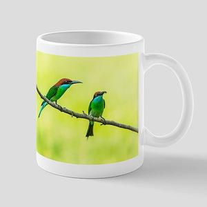 Love bird photography Mugs