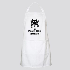 Fear the Beard Apron
