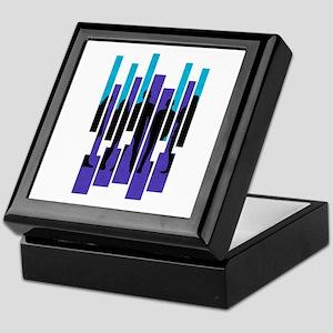PTX Silhouettes Keepsake Box