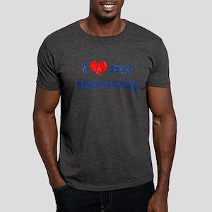 I love my shortstop Dark T-Shirt