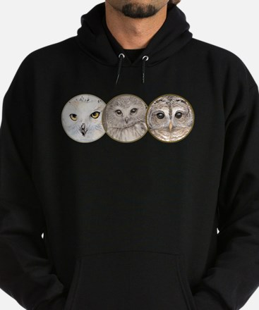 Cute Black night Hoodie (dark)
